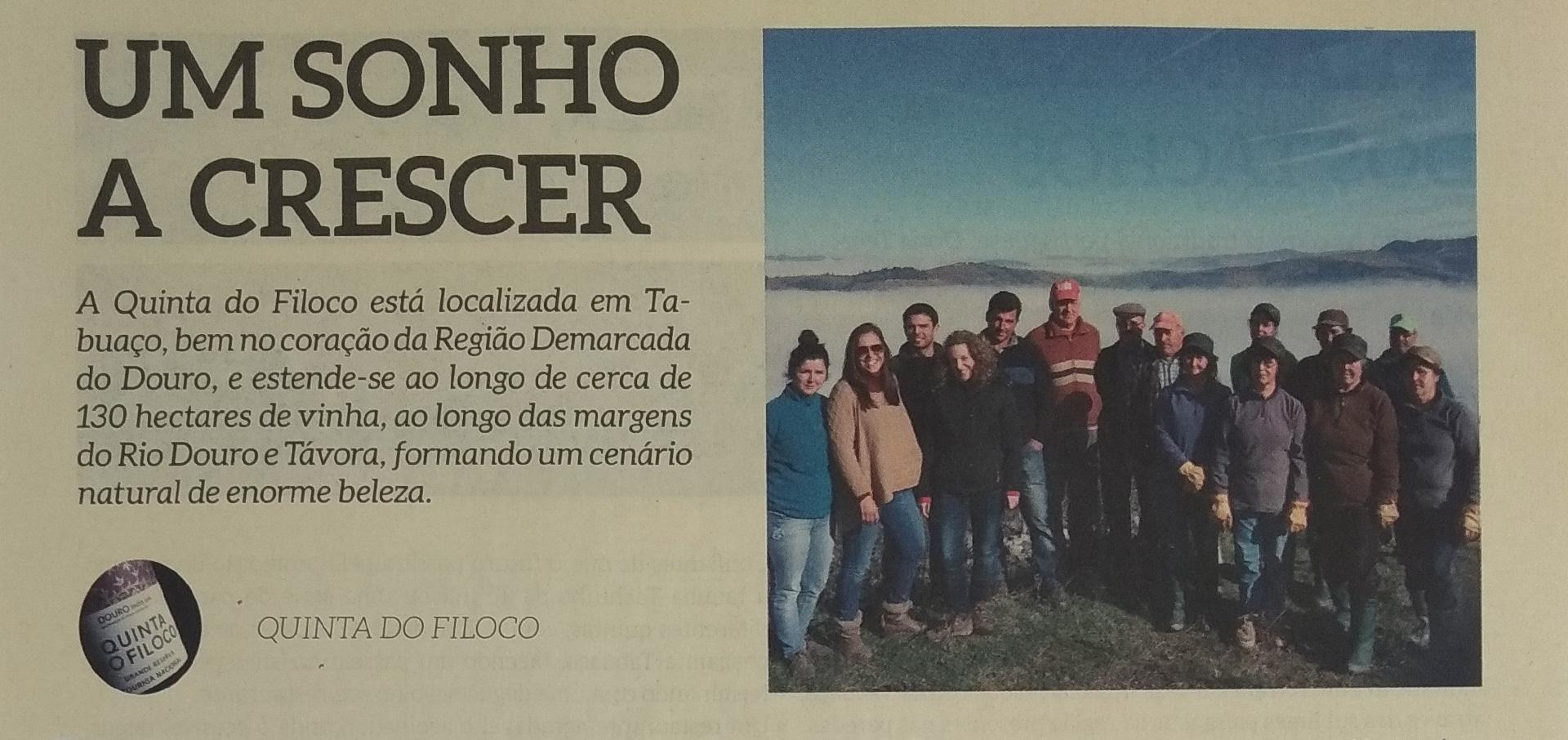 Portugal em Destaque – Jornal Público – 2016
